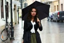 London Street Style / The best of street style across the pond