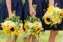Sunny Sunflower / De Zonnebloem is de koningin onder de zomerbloemen. Krachtig, fraai én robuust aanwezig in zomerse boeketten. U vindt ze in onze webshop. De beste kwekers voorzien ons dagelijks van de allerbeste kwaliteit…