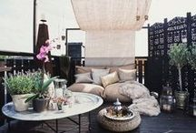 Hagestue / garden house