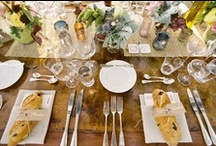 Tablescapes | Mochatini