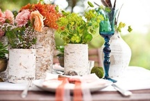 Wedding Floral / by Forevermore Events /Laura Stagg