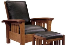 Furniture / by Lincoln Cajulis