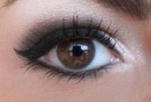 makeup / by Jess Lawson