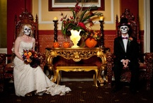Costumed Wedding Ideas