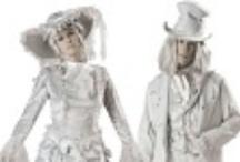 Popular Halloween Costumes  / Popular Halloween Costumes from 2012