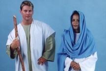 Biblical Costumes / Biblical Costumes at SantaSuits.com