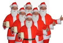 Santa Suits / Santa Suits for professionals at SantaSuits.com