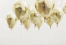 Party Ideas / by Hannah Mendenhall