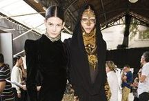 Runway Hits / Where Fashion Fantasies come alive