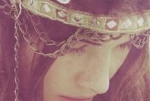 Gypsy thing