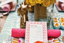 Mid Century Wedding / by Forevermore Events /Laura Stagg