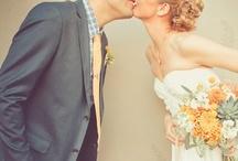 Cute Wedding Stuf / by Sarah Bickham