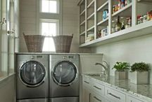 Laundry / by Shelly Bruno