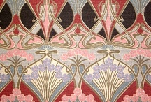 Victorian Designs And Art