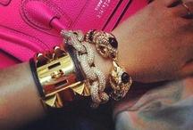 Wardrobe - Accesorizes & Merveilles / bags, jewelries, treasures... candies!