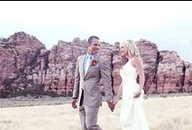 Zion National Park Wedding-Colleen and Madison / Zion National Park Wedding www.forevermoreevents.com / by Forevermore Events /Laura Stagg