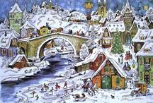 Favorite Advent Calendars