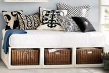 Home DIY / by Bedshed