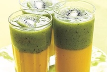 Healthy Recipes - Beverages and Smoothies (Alcohol Free) / by Dawn Crescimone | ! A Permanent Health Kick ! - Healthy Food Recipes and Fitness Community