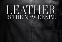 Leather + 1