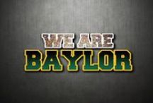 Baylor / by Chris Price