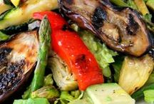 """Healthy Recipes - Grilling """"Stop Grilling Me Man!"""" / I just got a new grill! / by Dawn Crescimone 