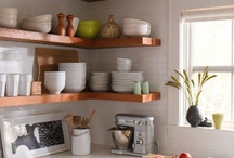 Kitchen Dreams / by Shelly Bruno