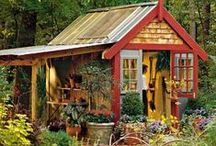 Garden Elements / by Katie Ketelsen