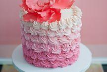 Cake!  / by Maren Higginson