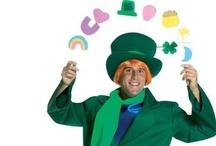 St. Patrick's Day Costumes & Party Fun / St. Patrick's Day Costumes: http://www.anniescostumes.com/holiday-costumes/adult-holiday-costumes/st-patricks-day-costumes.html?limit=36