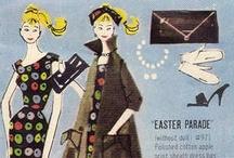 Vintage Barbie & Friends - 1959 - 1966