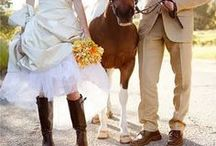 Getting Hitched Equestrian Style