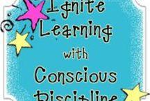 Leader In Me & Conscious Discipline