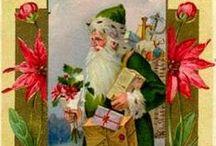 More Santa