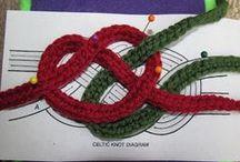 CROCHET.knot / by Tia Mia  ♥
