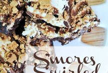 S'mores / by Ashlan Clements