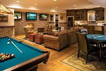 Jimmy's Man Cave