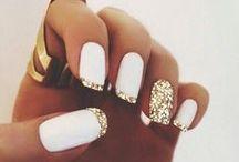 Nails / by Hannah Mendenhall