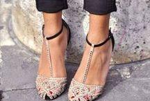 Shoes / by Hannah Mendenhall