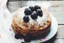 Breakfast / by Hannah Mendenhall