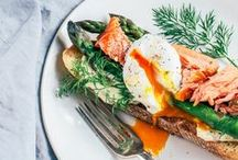 Healthy Eats - Dinner/Lunch / by Hannah Mendenhall