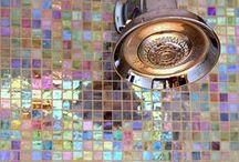 Bathroom / by Hannah Mendenhall