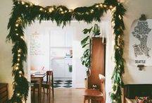 Holidays / by Hannah Mendenhall