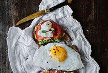 Healthy Eats - Breakfast / by Hannah Mendenhall