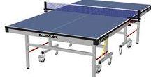 Mesas de ping pong Almar / Imágenes de mesas de ping pong Almar