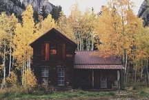 Lovely Abodes / by Katherine Hellige