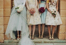 wedding / by christina {soul aperture}