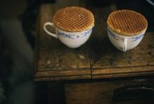 my morning cuppa / by christina {soul aperture}