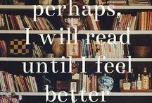 literature. / The brilliance of the written word.  / by Heidi Wilson