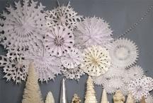 Winter Wonderland  / by Icing Designs